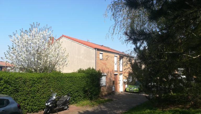 Rénovation d'une toiture après une tempête à Marquette-Lez-Lille (59)