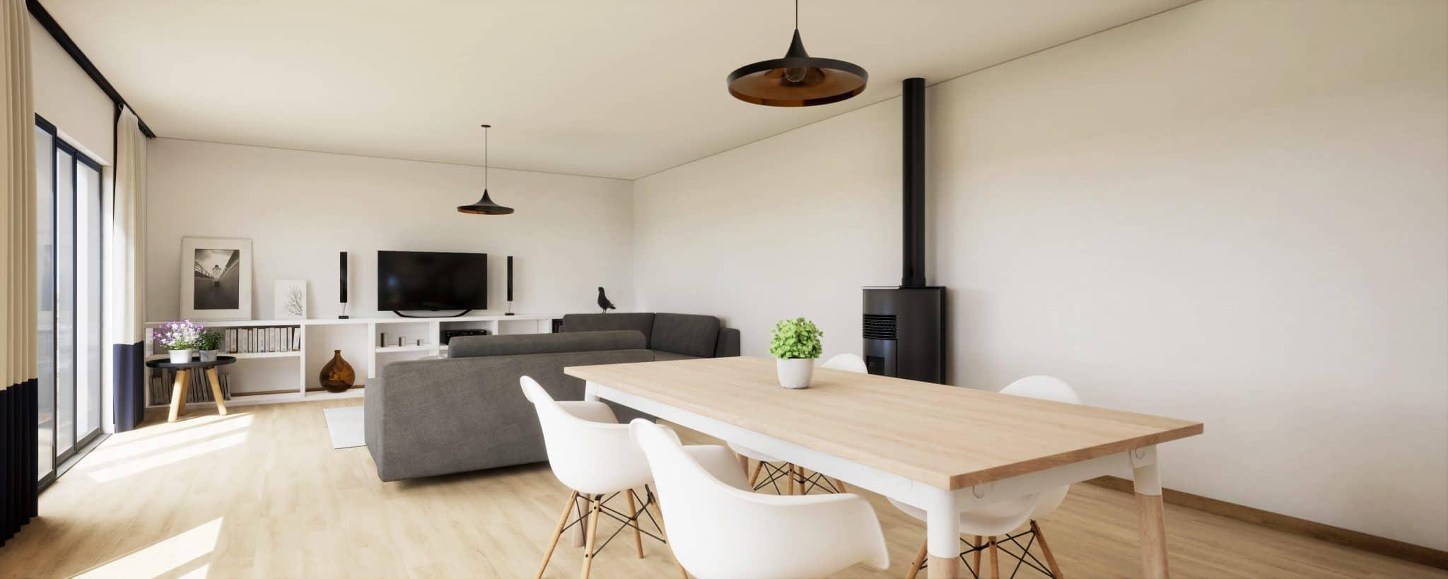 Rénovation de maison à Aix-en-Provence (13)