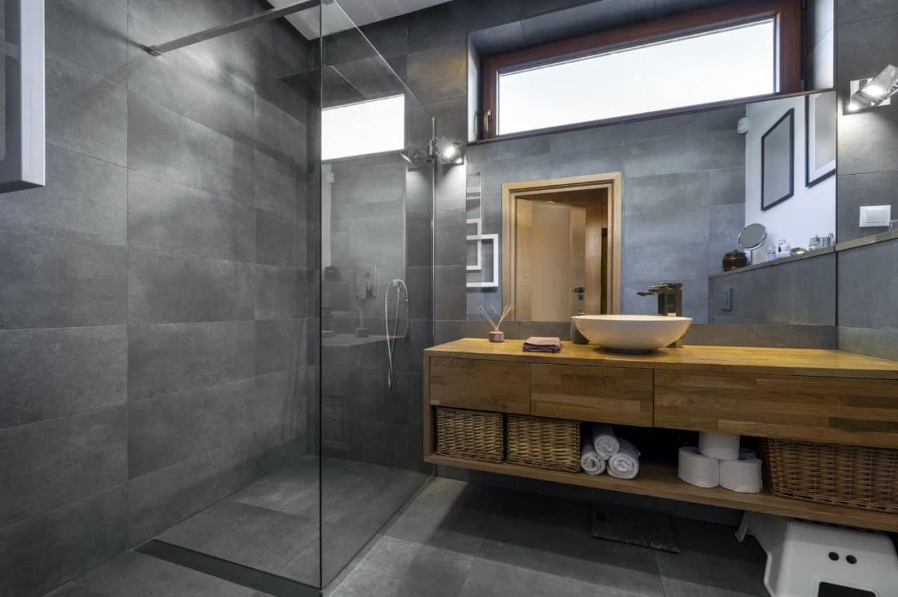 Rénovation de maison à Amiens - salle de bain