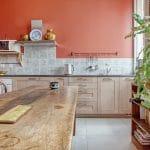 rénovation appartement Lyon : cuisine
