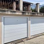 rénovation maison ravalement façade garage crépi mur Grasse