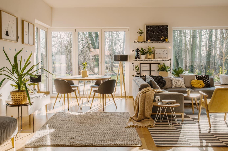 Rénovation de maison à Orléans (45)