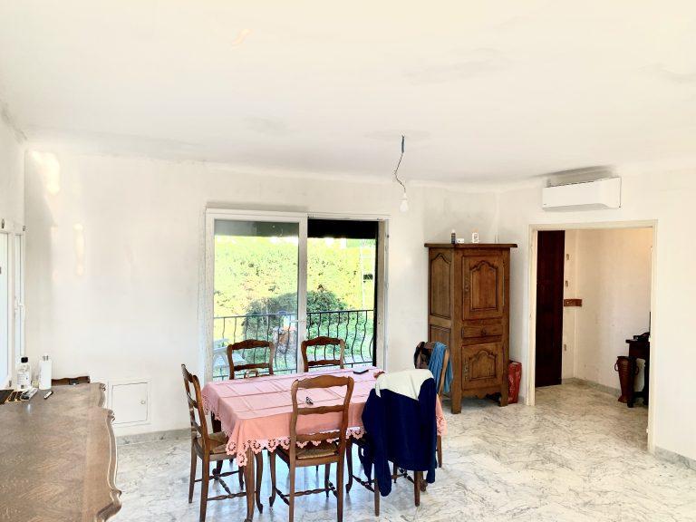 Rénovation complète d'une maison à Grasse (06)