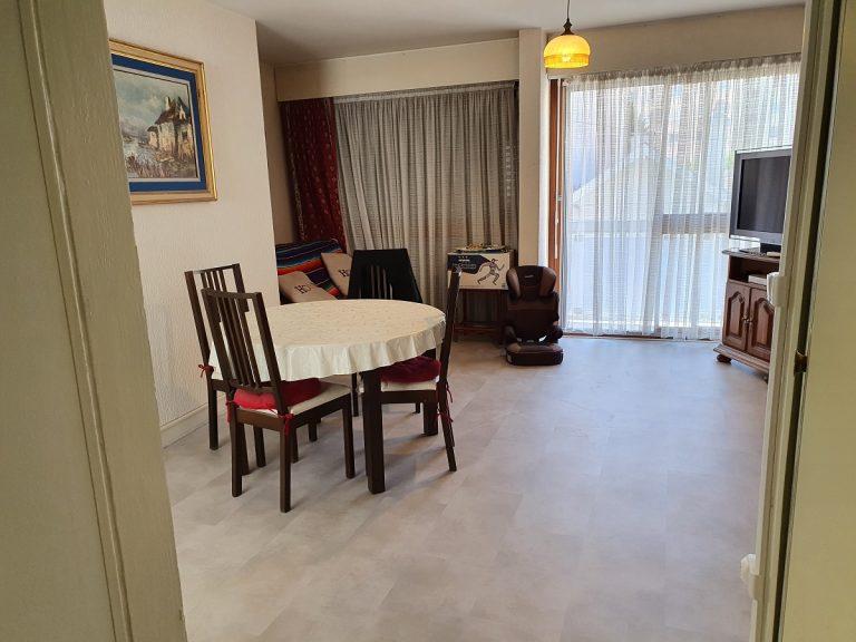 Rénovation d'un appartement à Arcachon (33)