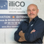 illiCO travaux Bourg-en-Bresse