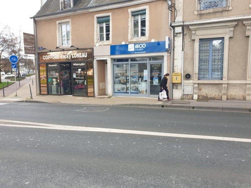 illiCO travaux Châteauroux
