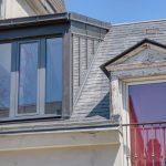 Aménagement de grenier à Saint-Avertin (37) : zoom sur les fenêtres de la nouvelle chambre