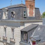 Aménagement de grenier à Saint-Avertin (37)