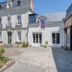 Aménagement de grenier et transformation d'une galerie à Saint-Avertin (37)