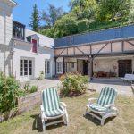 Aménagement de grenier et transformation d'une galerie à Saint-Avertin (37) - extérieur