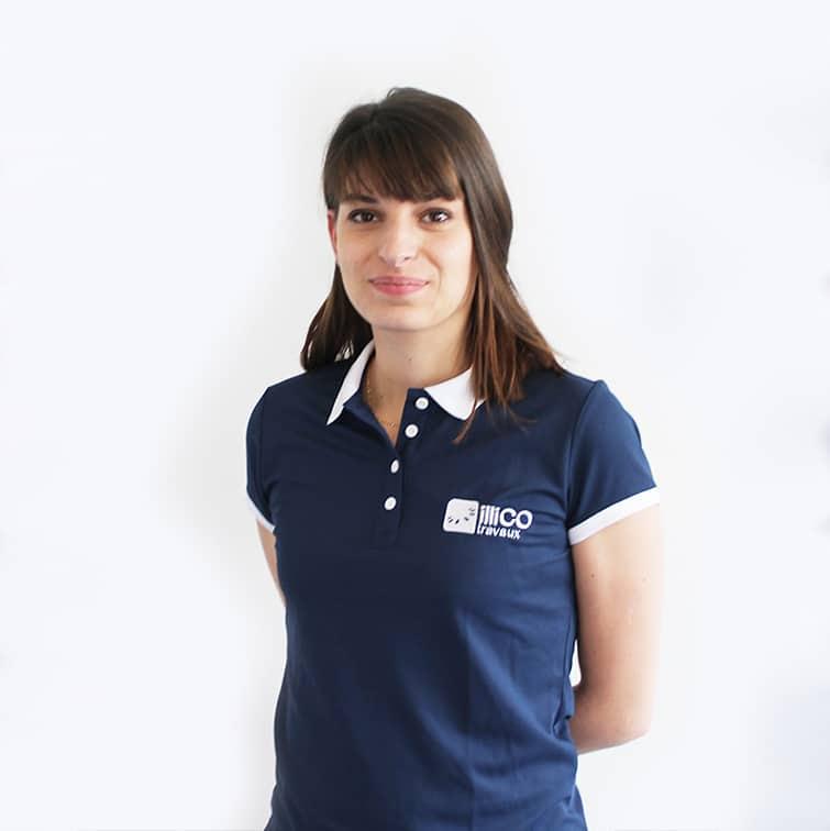 CAHIER Chloé Assistante Marketing et Communication