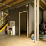 création bureaux local professionnel stockage renforcement plancher mezzanine Saint-Egrève