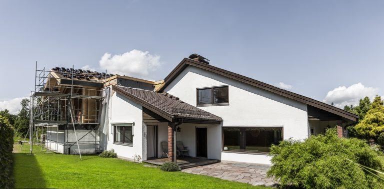Extension de maison à Clermont-Ferrand (63)