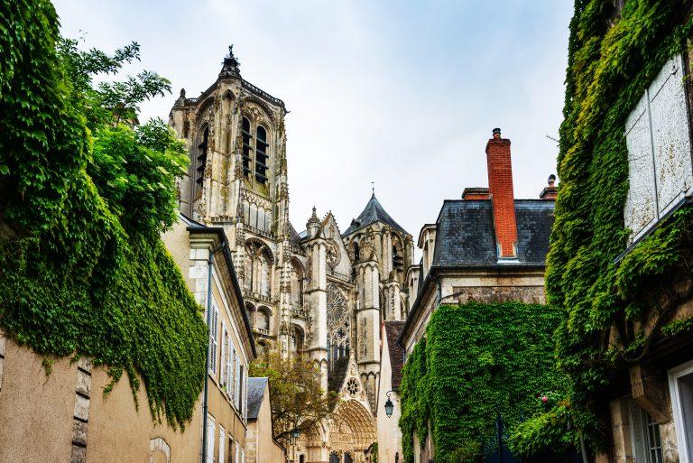 Comptez maintenant sur illiCO travaux à Bourges Sud (18)