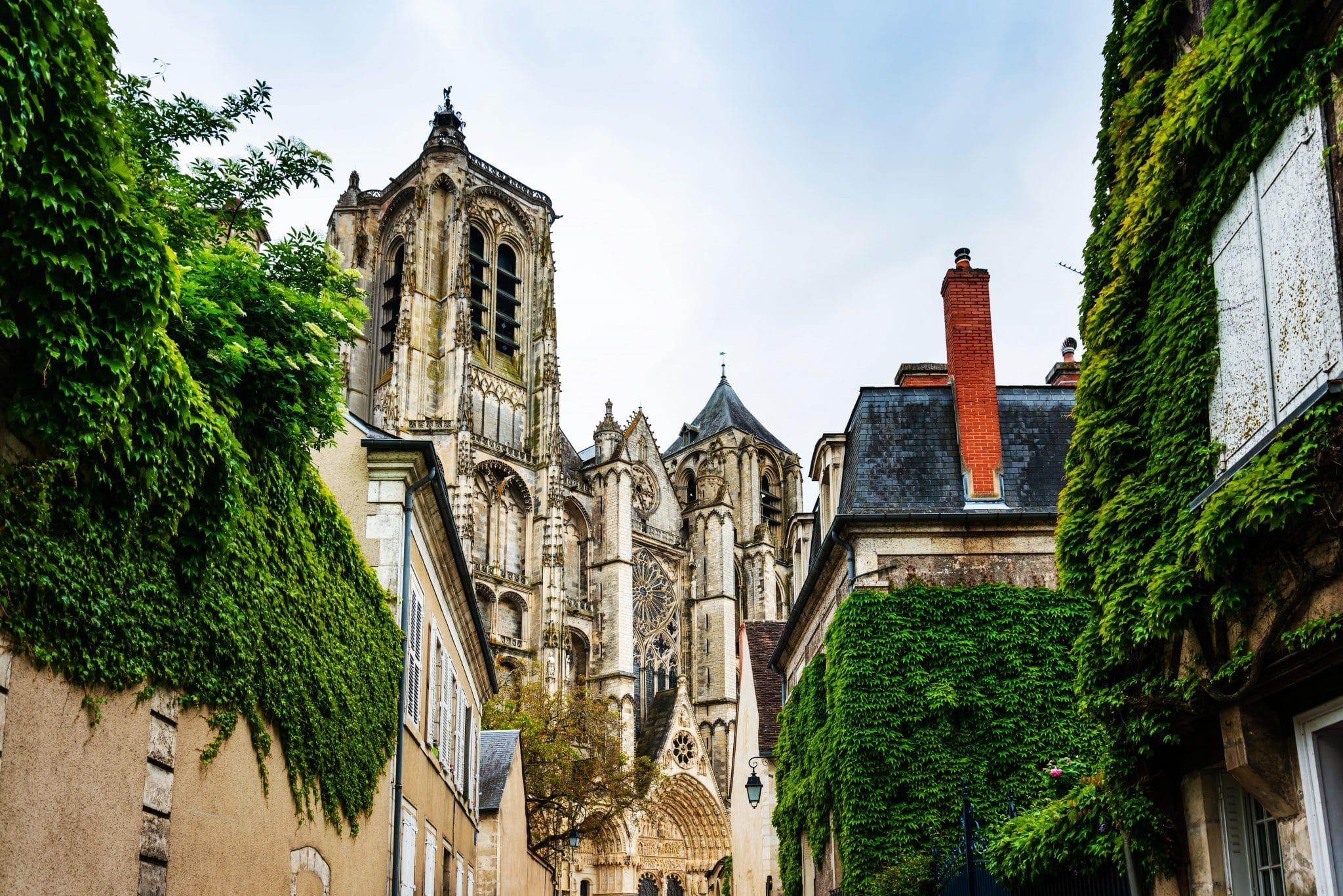 illiCO travaux Bourges Sud