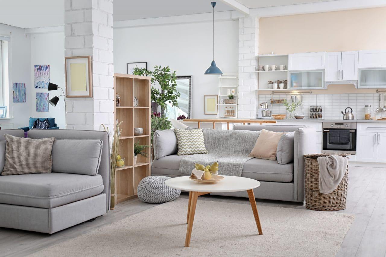 rénovation maison et appartement par illiCO travaux Saint-Brieuc