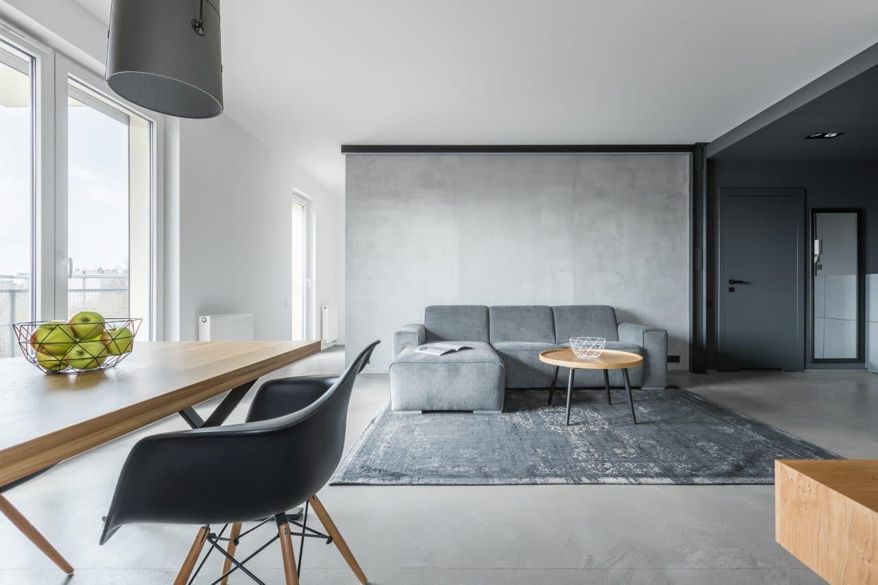 Rénovation d'appartement par illiCO travaux Voiron