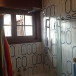 rénovation modernisation salle d'eau avant travaux dépose baignoire La Chapelle-d'Armentières