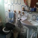 rénovation modernisation salle d'eau avant travaux La Chapelle-d'Armentières