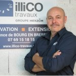 illiCO travaux Bourg-en-Bresse