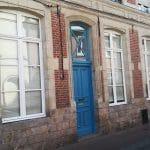 rénovation boiseries Douai - extérieur