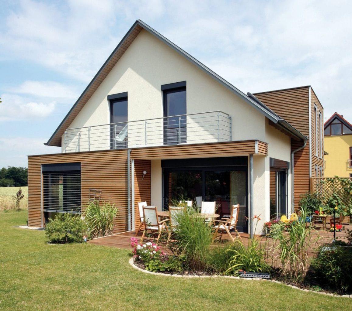 extension maison Montauban : extension bois