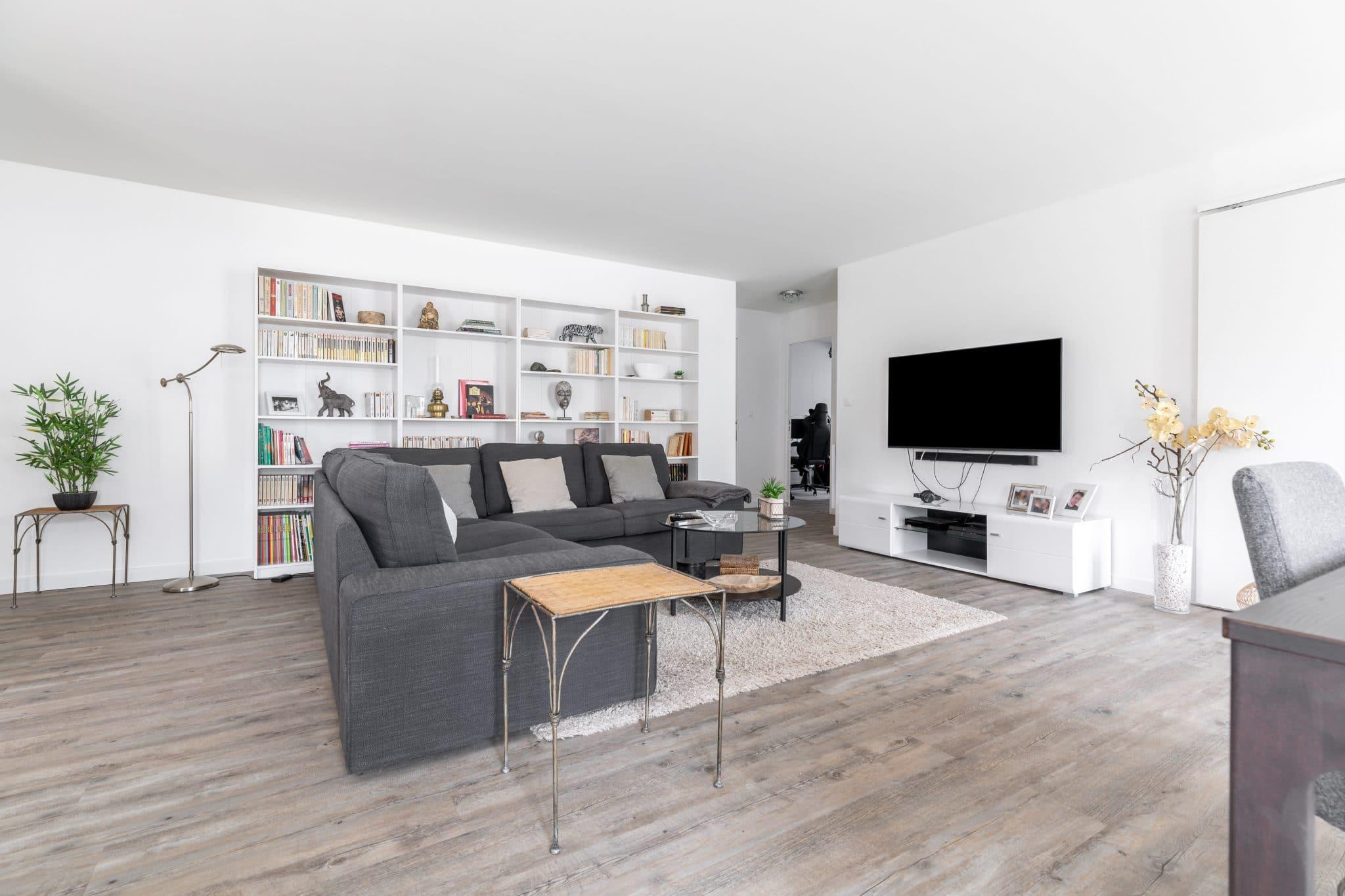 Rénovation et extension d'une maison individuelle à Pomérols (34)