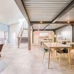 création d'un centre de formation à Bordeaux : école moderne et conviviale