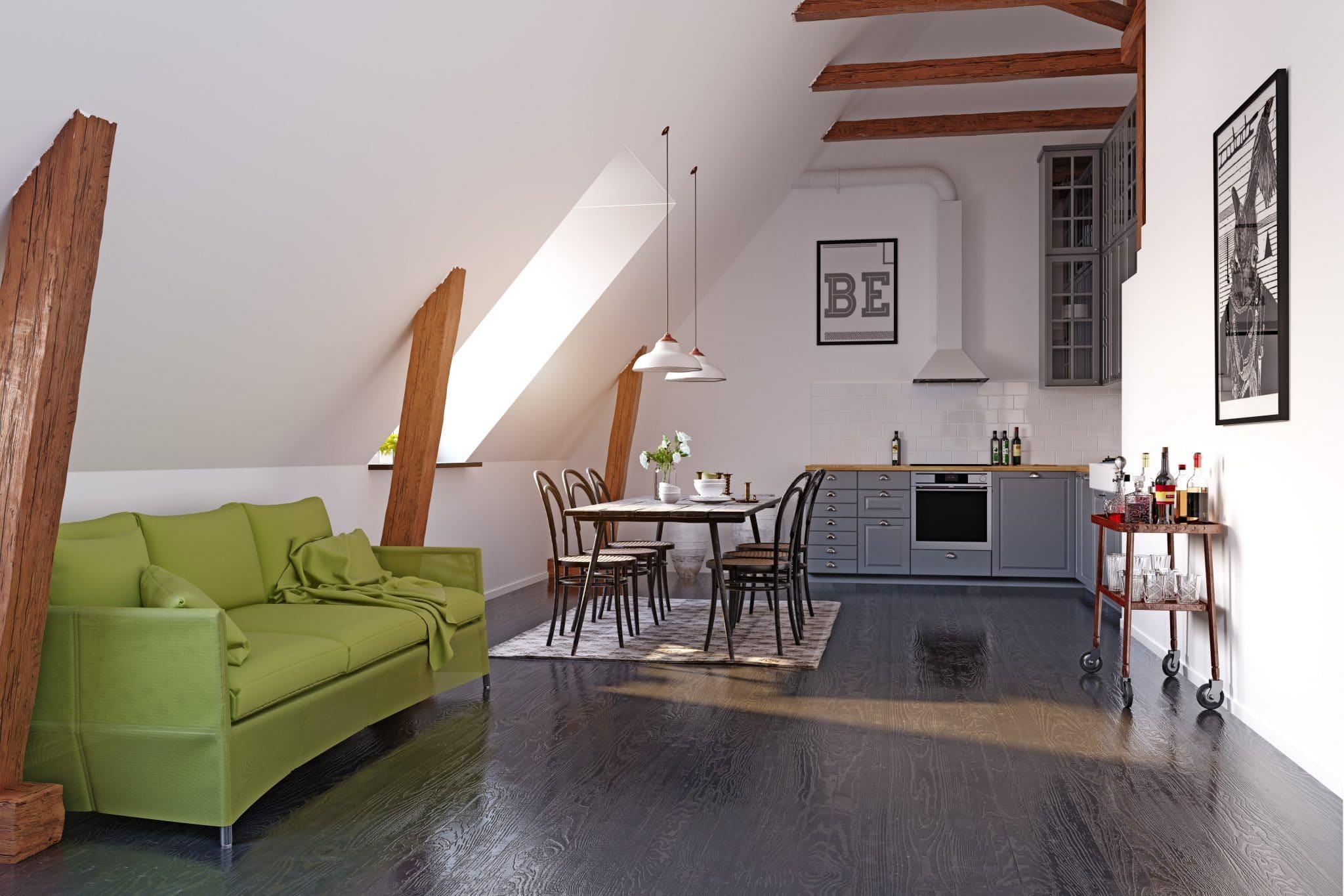 Extension de maison à Lorient (56)