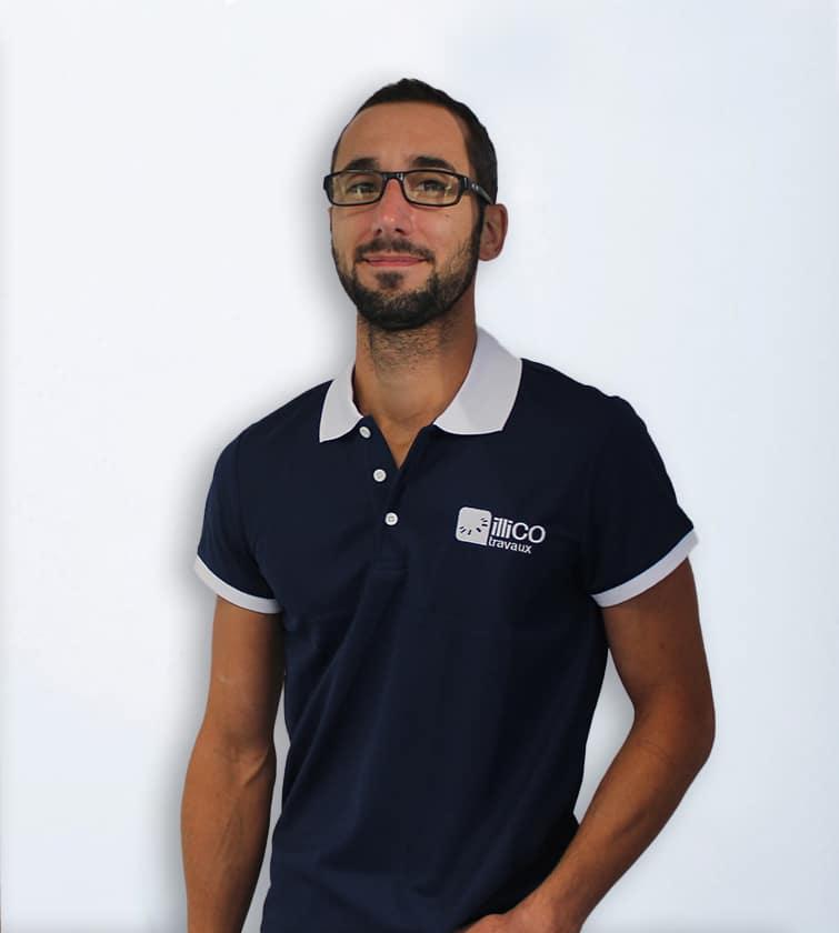 DAVID Jean-Charles Assistant de Gestion