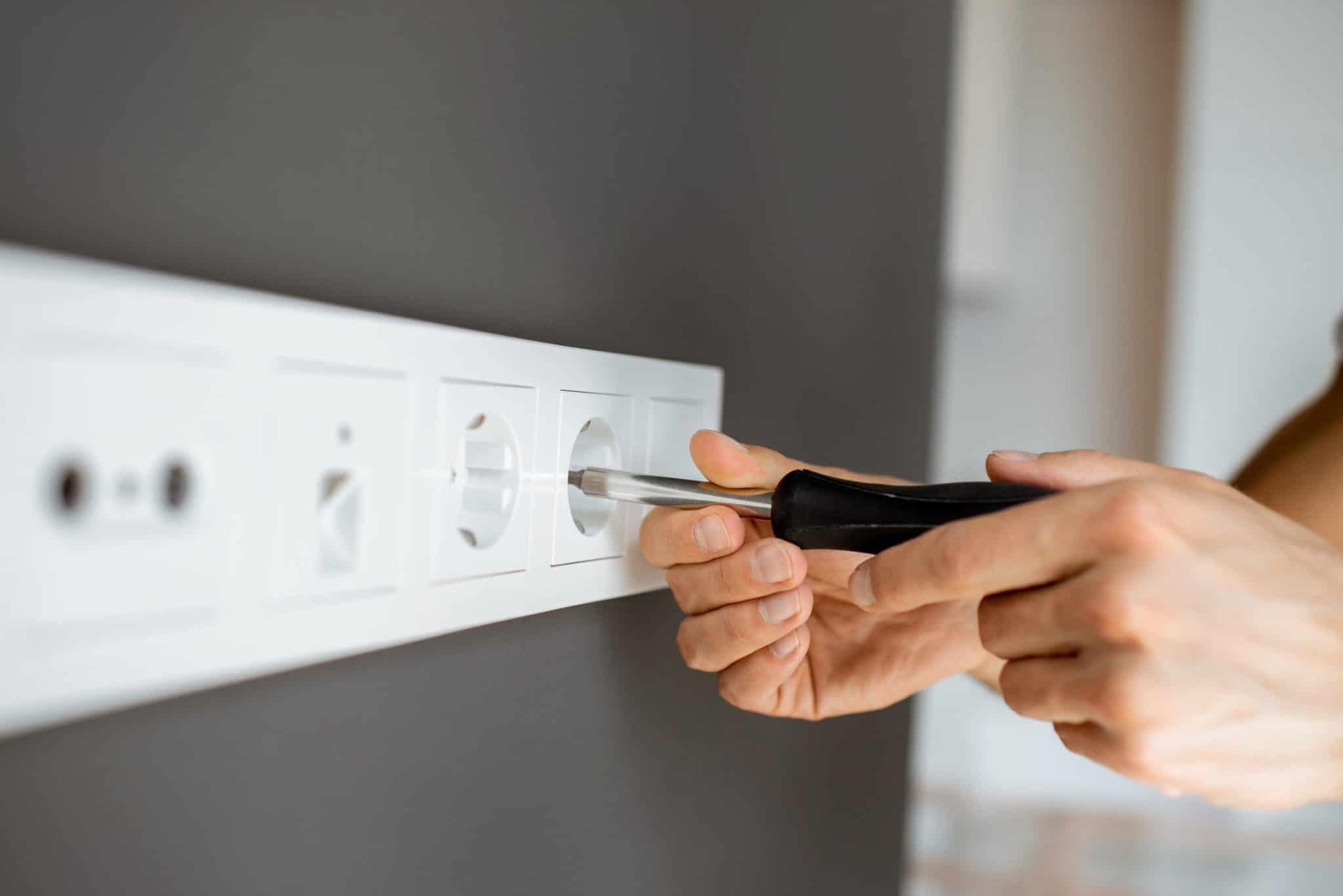 Quel prix pour rénover l'électricité en 2021?