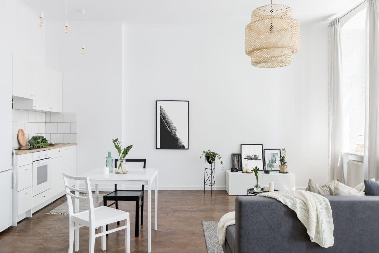 rénovation d'appartement par l'agence illiCO travaux St Médard - Le Bouscat - Lacanau