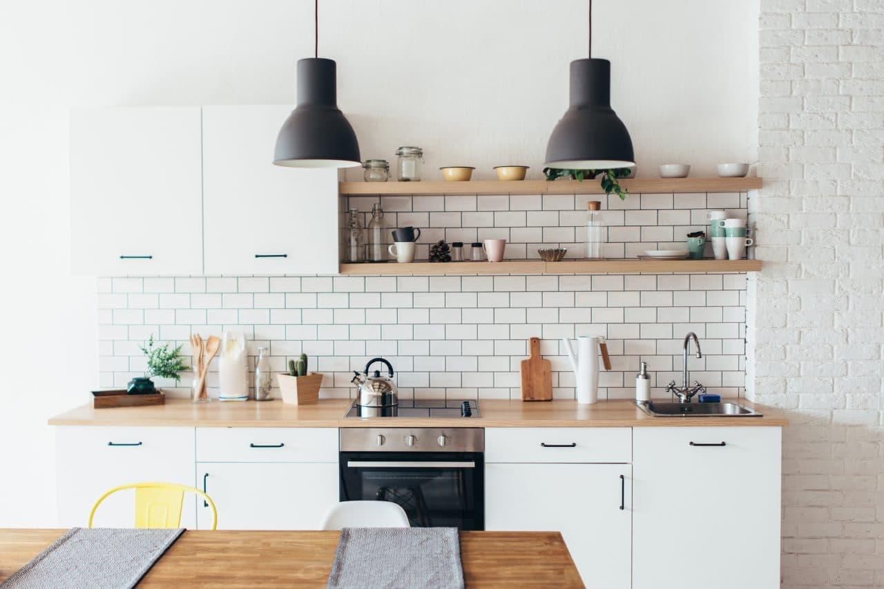 renovation maison Compiegne : cuisine