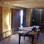 rénovation d'une maison à Montferrand : rénovation du garage