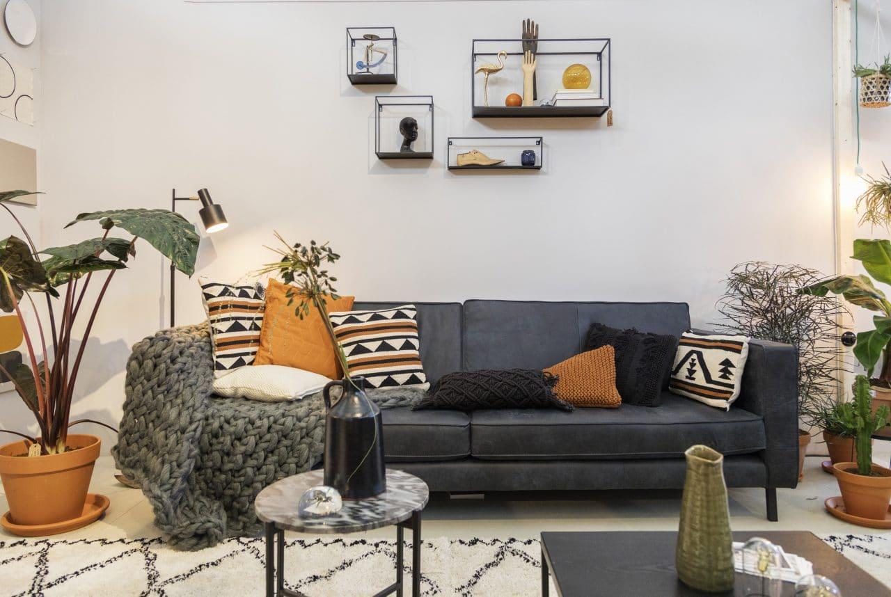 renovation maison Niort : sejour