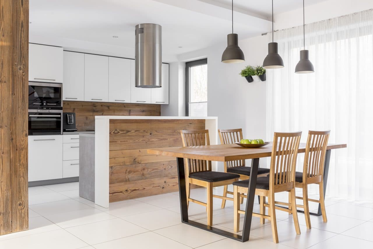 rénovation de maison par l'agence illiCO travaux St Médard - Le Bouscat - Lacanau