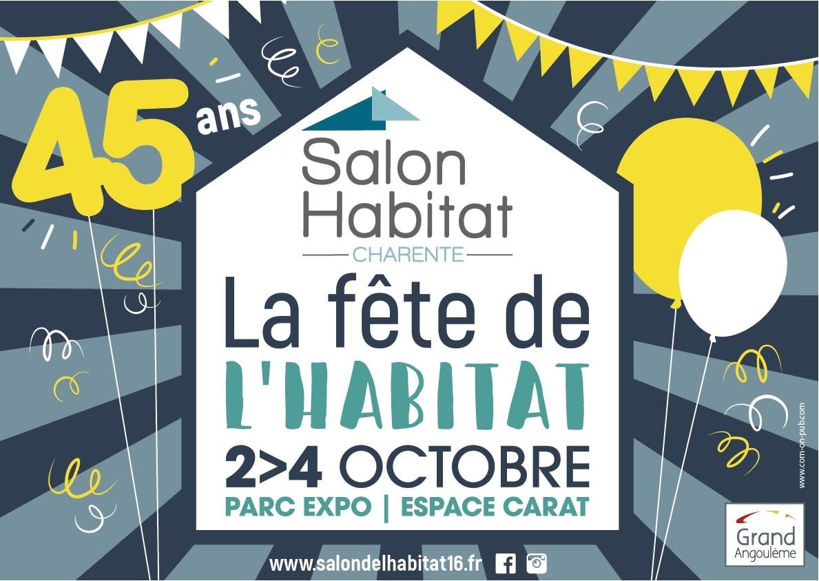 Salon de l'Habitat - Angoulême 2020