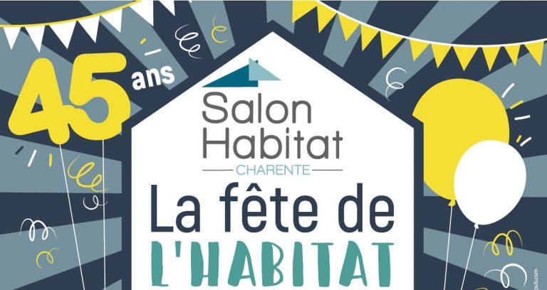 Participez au Salon de l'Habitat d'Angoulême