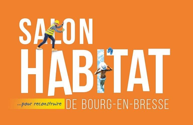 Salon de l'Habitat à Bourg en Brasse avec illiCO travaux