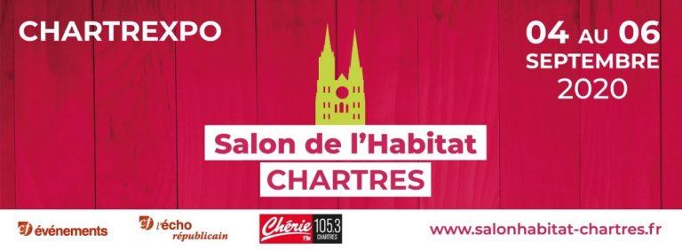 Salon de l'Habitat à Chartres avec illiCO travaux !