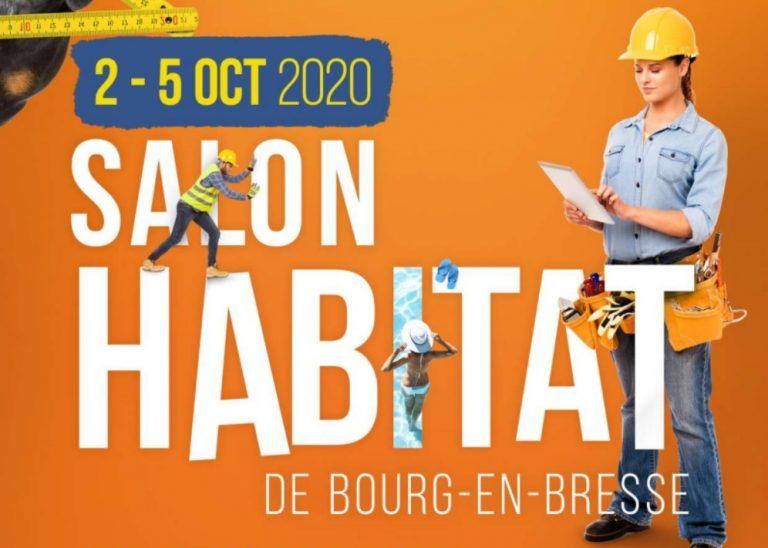 Salon de l'Habitat de Bourg-en-Bresse