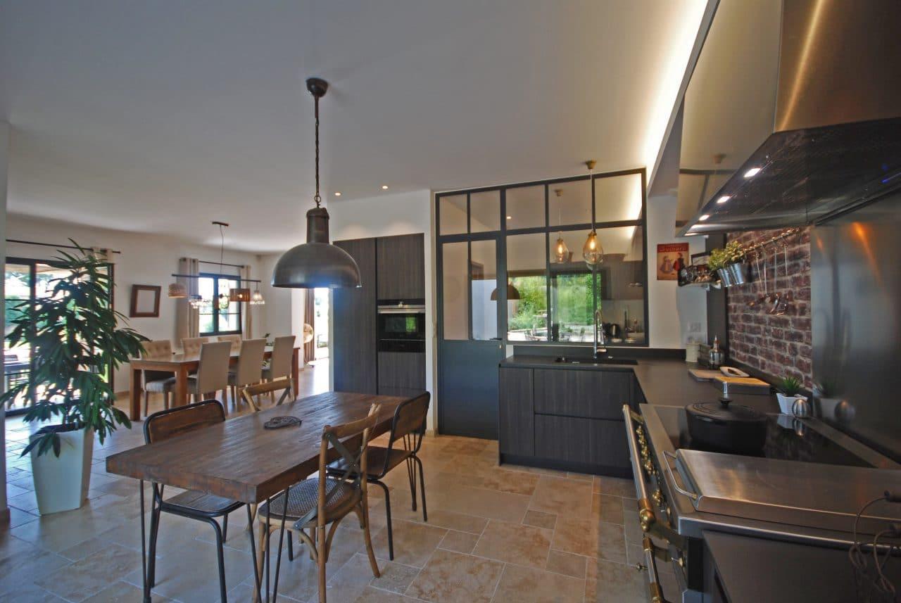 rénovation de maison à Pacé - Rennes-Ouest : illiCO travaux