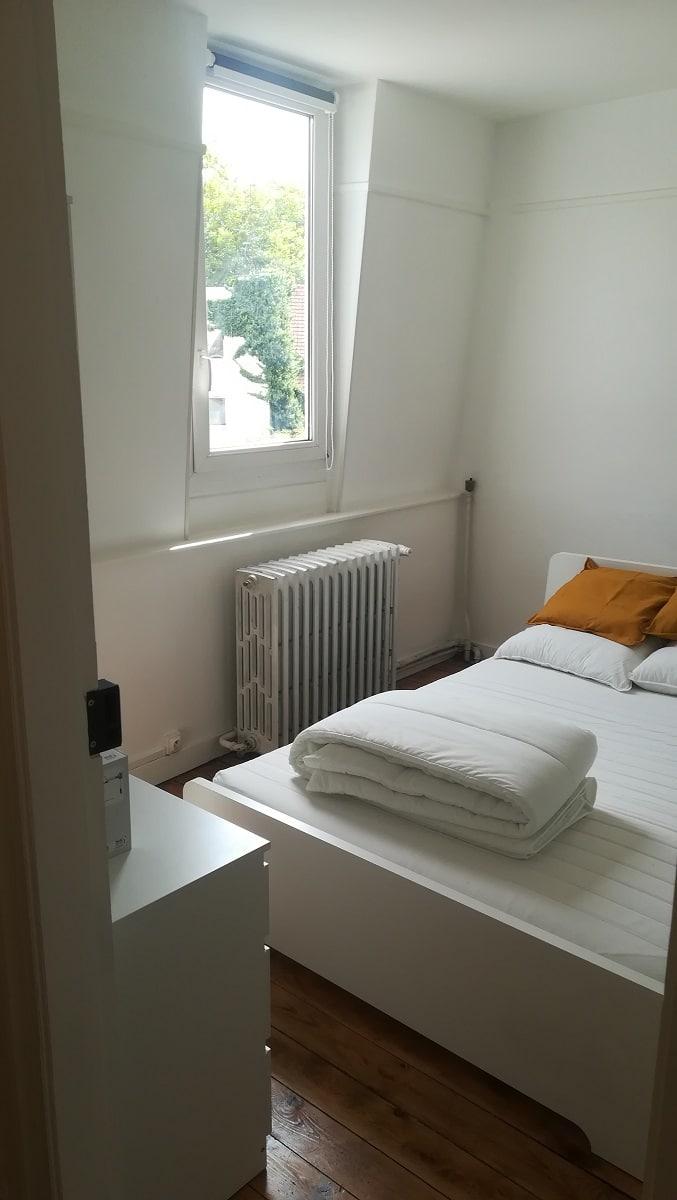 Rénovation d'une maison bourgeoise à Douai (59)