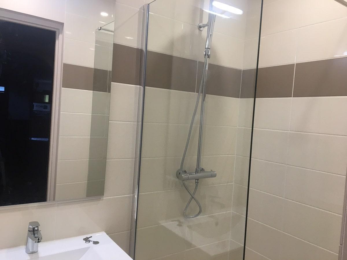 Rénovation d'une salle de bain à Carcassonne (11)