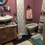 Salle de bain à remettre aux normes - rénovation d'une salle de bain à Carcassonne
