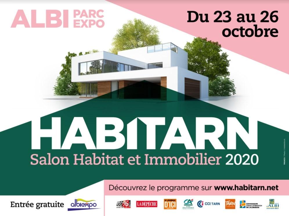 salon Habitarn, salon de l'habitat d'Albi