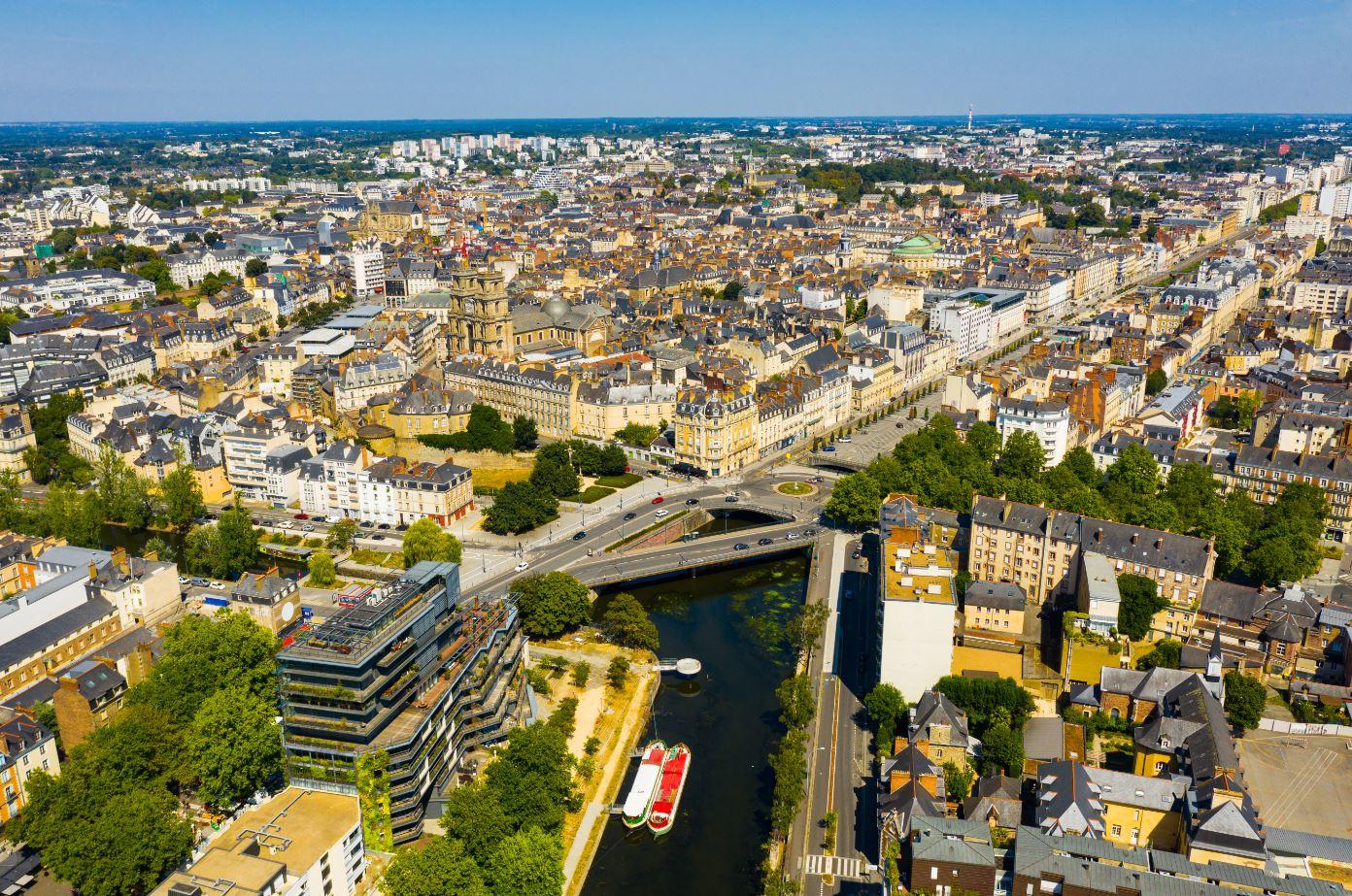 illiCO travaux Pacé – Rennes-Nord-Ouest