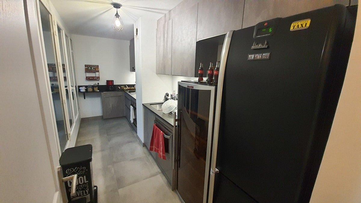 Rénovation d'un appartement à Lille (59)