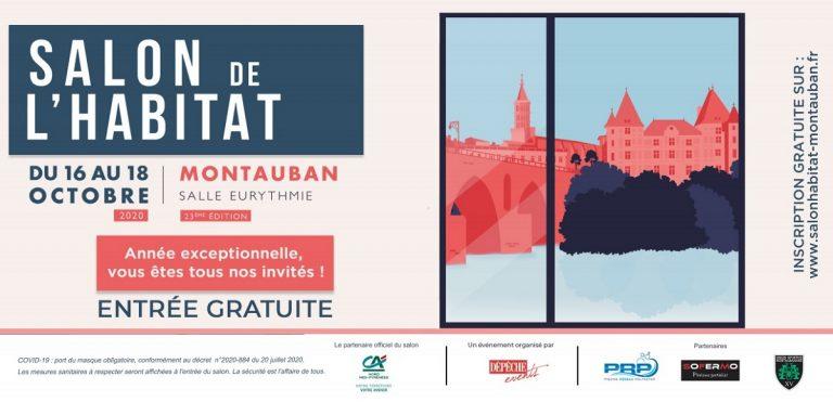 illiCO travaux au Salon de l'Habitat de Montauban