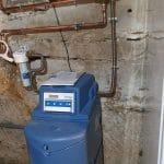 Pose d'une pompe à chaleur à Saint-Même-les-Carrières en Charente